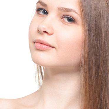 鼻・顎の施術